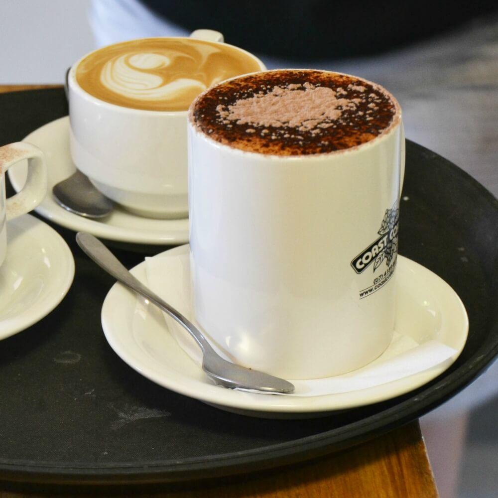 Coffee | Nomaddictives