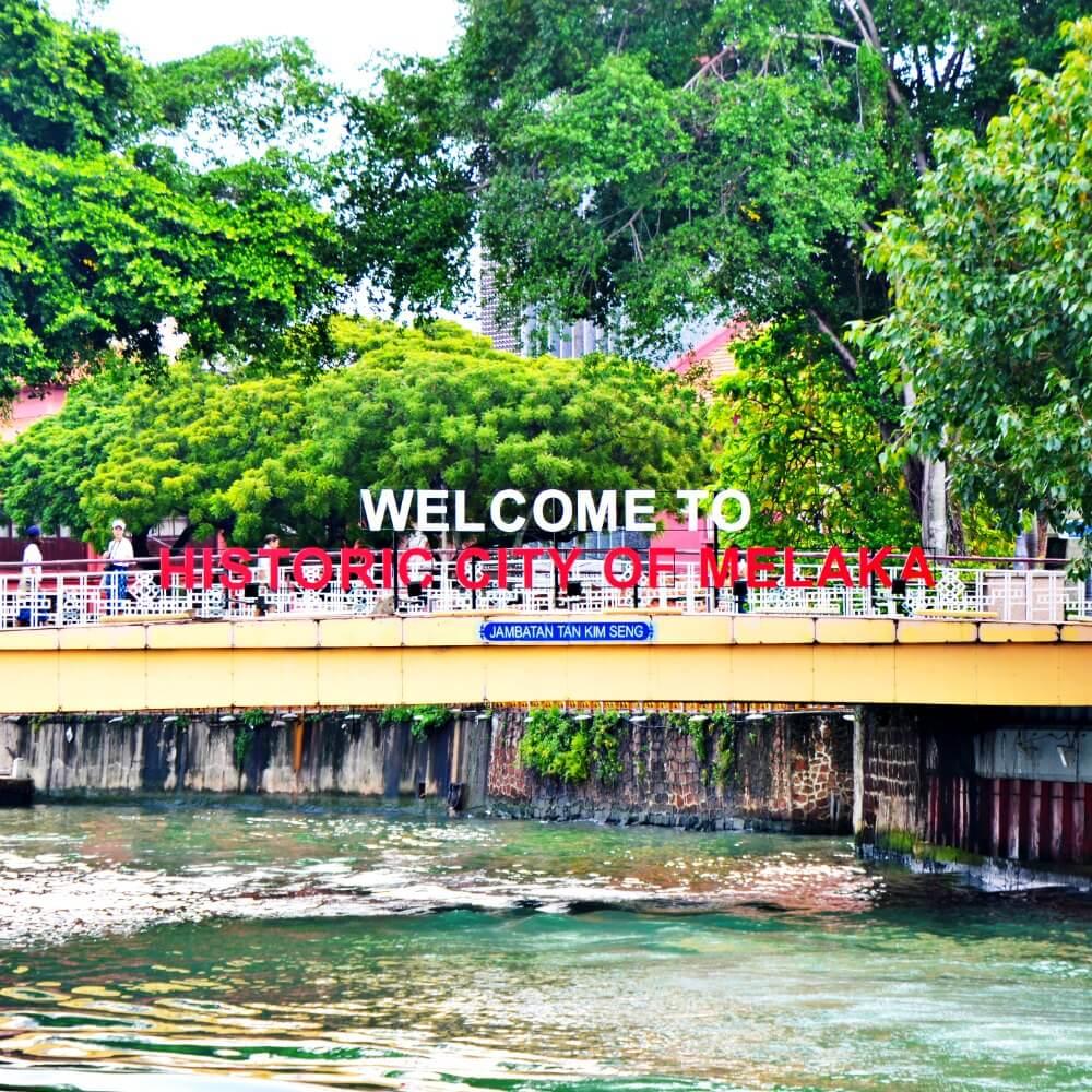 Melaka | Nomaddictives