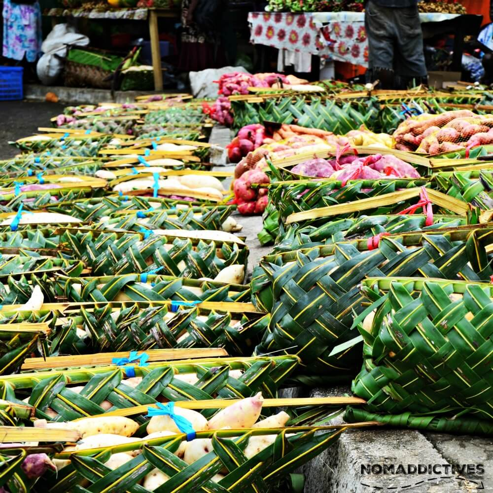 Port-Vila Markets | Nomaddictives