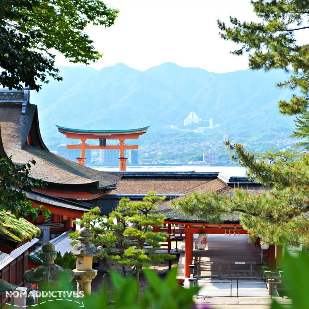 Miyajima Island | Nomaddictives