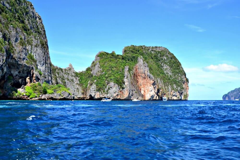 Phi Phi Island | Nomaddictives