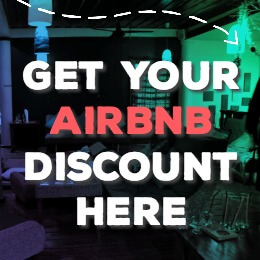 Airbnb Discount 2