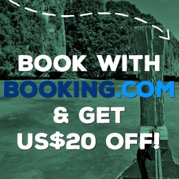 Booking Discount 2