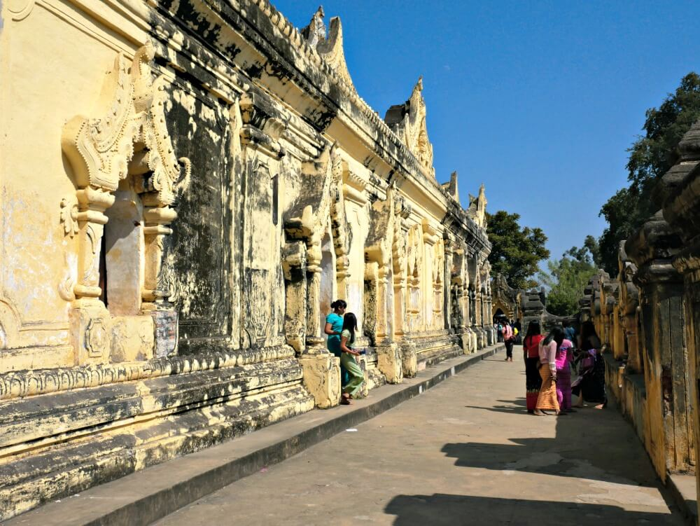 3 Ancient Cities of Mandalay | Nomaddicitves